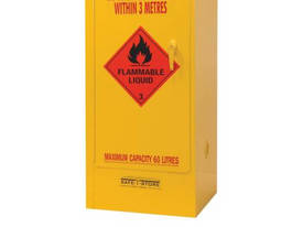 Flammable Cabinet Storage (60L) - picture0' - Click to enlarge