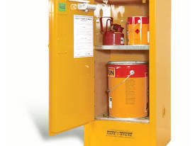 Flammable Cabinet Storage (60L) - picture2' - Click to enlarge