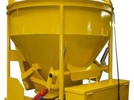 Hydraulic Power Pack for Concrete Kibbles Wireless