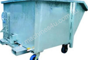 Tip Up Waste Bins 1.00m2