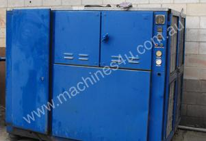 OFFERS MUST GO KAESER DSB170 AIR COMPRESSOR