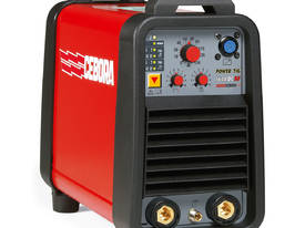 POWER TIG 1640 DC-HF - picture0' - Click to enlarge