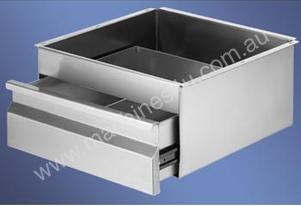 Simply Stainless S/Steel Drawer