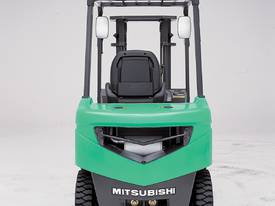 Mitsubishi FD25N - picture3' - Click to enlarge