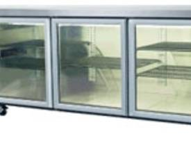 Skope Underbar Fridge CL600 - picture0' - Click to enlarge