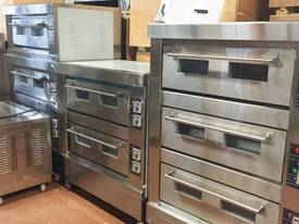 Bakers Oven - Bakery Equipment - Huge Savings - picture3' - Click to enlarge