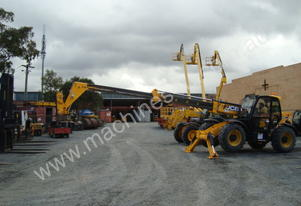 JCB 533-105 Telescopic Handler