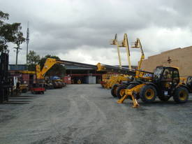 JCB 533-105 Telescopic Handler - picture0' - Click to enlarge