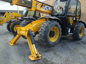 JCB 533-105 Telescopic Handler - picture4' - Click to enlarge