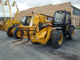 JCB 533-105 Telescopic Handler - picture5' - Click to enlarge