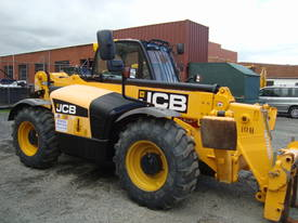 JCB 533-105 Telescopic Handler - picture7' - Click to enlarge
