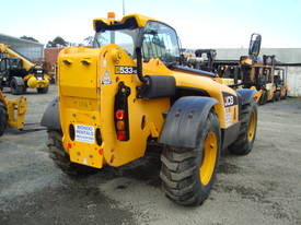 JCB 533-105 Telescopic Handler - picture10' - Click to enlarge