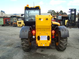 JCB 533-105 Telescopic Handler - picture11' - Click to enlarge