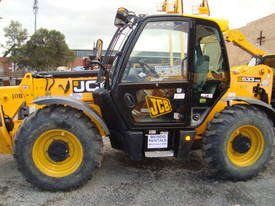 JCB 533-105 Telescopic Handler - picture14' - Click to enlarge