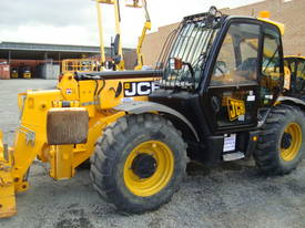 JCB 533-105 Telescopic Handler - picture15' - Click to enlarge