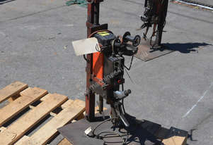 Aston Portable spot welder 1.5KVA model 855H