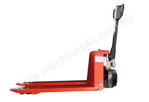 Semi-Electric Pallet Truck 1500kg