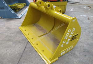 Brand New SEC 20ton Mud Bucket PC200