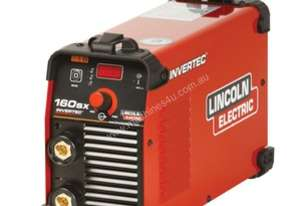 Lincoln Electric Lincoln Inverter Welder 160SX