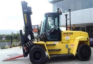 Hyster Forklifts ALH381