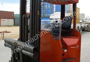 BT   Forklift multi directional