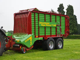 Silage Loader Wagon -  Mega Vitesse - picture0' - Click to enlarge