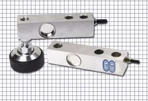 Shear beam load cell: IP68: Easy Install -  AGX-1