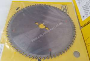 (Free postage) 72 Teeth Panel Saw Blades