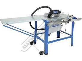 HS120 Table Saw Ø315mm Max. Blade Diameter - picture6' - Click to enlarge