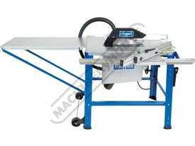 HS120 Table Saw Ø315mm Max. Blade Diameter - picture7' - Click to enlarge