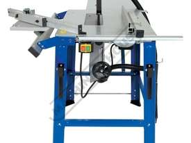 HS120 Table Saw Ø315mm Max. Blade Diameter - picture8' - Click to enlarge