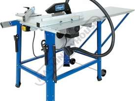 HS120 Table Saw Ø315mm Max. Blade Diameter - picture9' - Click to enlarge