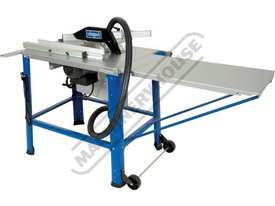 HS120 Table Saw Ø315mm Max. Blade Diameter - picture11' - Click to enlarge