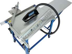 HS120 Table Saw Ø315mm Max. Blade Diameter - picture12' - Click to enlarge