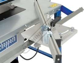 HS120 Table Saw Ø315mm Max. Blade Diameter - picture14' - Click to enlarge