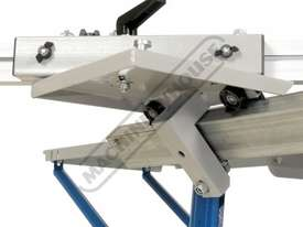HS120 Table Saw Ø315mm Max. Blade Diameter - picture15' - Click to enlarge