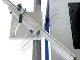 HS120 Table Saw Ø315mm Max. Blade Diameter - picture16' - Click to enlarge