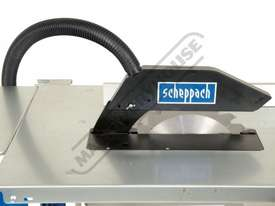 HS120 Table Saw Ø315mm Max. Blade Diameter - picture18' - Click to enlarge