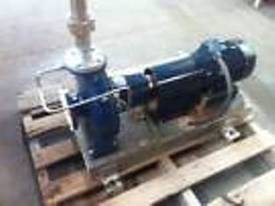 AJAX CENTRIFICAL PUMP 3KW STAINLESS STEEL