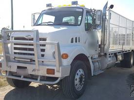 Sterling LT7500, only available as cab chassis. EMUS NQ - picture2' - Click to enlarge