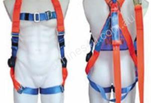 Forklift Safety Cage Harness suitable for NS-WP & NS-WPMS