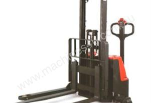 Or  Electric Platform Stacker