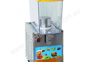 DRINK DISPENSER ELECTRIC 18LTR 1/4HP SIN