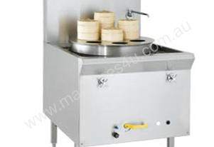 Luus Single Yum Cha Steamer YC-1