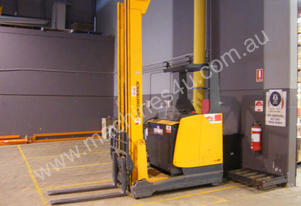 Economical High Reach Forklift
