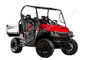 MAHINDRA mPACT UTILITY VEHICLE