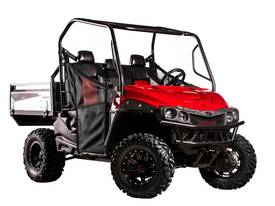 MAHINDRA mPACT UTILITY VEHICLE - picture0' - Click to enlarge