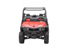 MAHINDRA mPACT UTILITY VEHICLE - picture2' - Click to enlarge