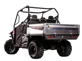 MAHINDRA mPACT UTILITY VEHICLE - picture4' - Click to enlarge