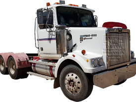 Western Star Prime Mover, Hydraulics, Call EMUS nq